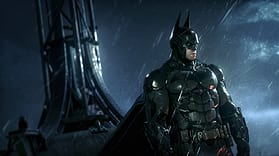 Batman Arkham Knight screen shot 19