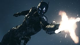 Batman Arkham Knight screen shot 20