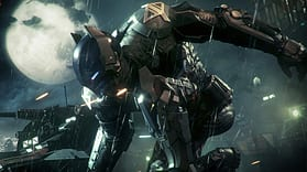 Batman Arkham Knight screen shot 3
