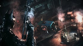 Batman Arkham Knight screen shot 7