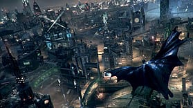 Batman Arkham Knight screen shot 11