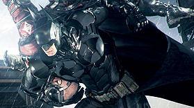 Batman Arkham Knight screen shot 14