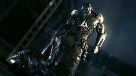 Batman Arkham Knight screen shot 16