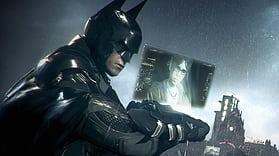 Batman Arkham Knight screen shot 17