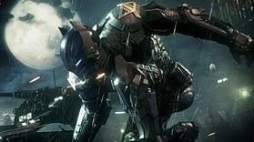 Batman Arkham Knight screen shot 3