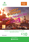 Sunset Overdrive - Mystery Of The Mooil Rig Pack Xbox Live