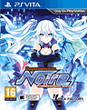 Hyperdevotion Noire: Goddess Black Heart PlayStation Vita