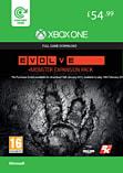 Evolve Xbox Live