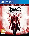 DmC: Devil May Cry Definitive Edition PlayStation 4