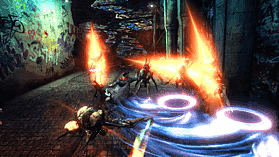 DmC: Devil May Cry Definitive Edition screen shot 5