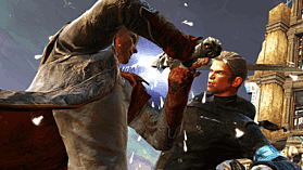 DmC: Devil May Cry Definitive Edition screen shot 6
