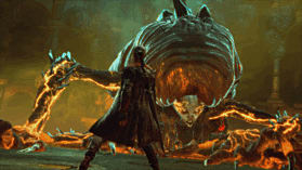 DmC: Devil May Cry Definitive Edition screen shot 7