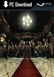 Resident Evil HD PC Games