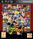 J Stars Victory VS + PlayStation 3