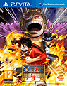 One Piece Pirate Warriors 3 PS Vita
