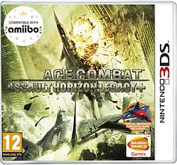 Ace Combat: Assault Horizon Legacy + 3DS
