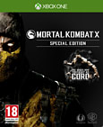Mortal Kombat X: Goro Edition - Only at GAME Xbox One