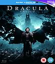 Dracula Untold (Blu-Ray) Blu-Ray
