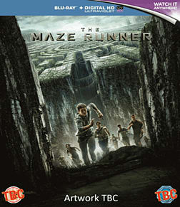 The Maze Runner (Blu-Ray) Blu-Ray