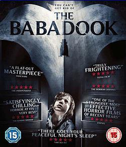 Babadook (Blu-Ray) Blu-Ray