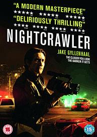 Nightcrawler DVD