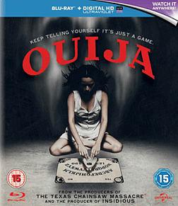 Ouija Blu-Ray