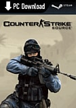 Counter-Strike: Source PC Games