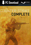 Counter-Strike: Complete PC Games