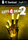 Left 4 Dead 2 PC Games