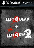 Left 4 Dead Bundle PC Games