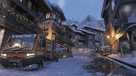 Call Of Duty Advanced Warfare: Havoc DLC screen shot 1
