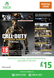 Call Of Duty Advanced Warfare: Havoc DLC Xbox Live