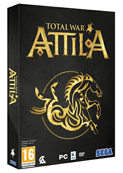 Total War: ATTILA Special Edition - Only at GAME PC-Games