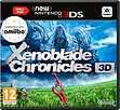 Xenoblade Chronicles 3D Nintendo 3DS