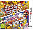 Puzzle And Dragons Double Pack - Super Mario Edition 3DS