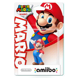 Mario - amiibo - Classics Collection Toys and Gadgets
