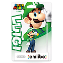 Luigi - amiibo - Classic Collection Toys and Gadgets