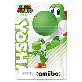 Yoshi - amiibo - Classics Collection Toys and Gadgets