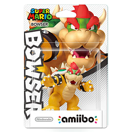 Bowser - amiibo - Classics Collection Toys and Gadgets