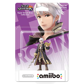 Robin - amiibo - Super Smash Bros Collection Toys and Gadgets