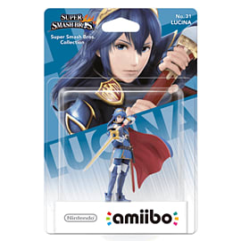 Lucina - amiibo - Super Smash Bros Collection Toys and Gadgets