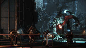 Evolve Special Edition screen shot 17
