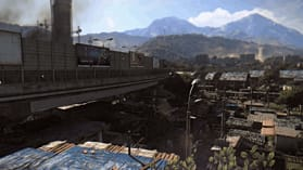Dying Light screen shot 10