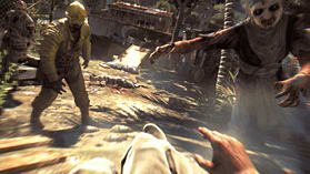 Dying Light screen shot 2