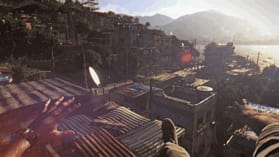 Dying Light screen shot 4