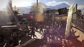 Dying Light screen shot 5