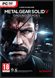 Metal Gear Solid V: Ground Zeroes PC Games