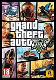 Grand Theft Auto V PC Games