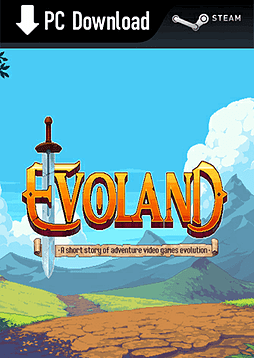 Evoland PC Games