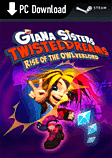 Giana's Sisters: Twisted Dreams - Rise of the Owlverlord PC Games